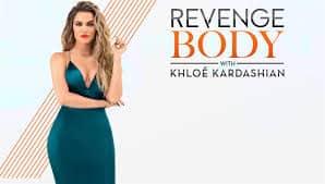 I binge-watched Khloe Kardashian's Revenge Body