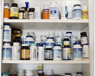Do you know why you're taking supplements? You should