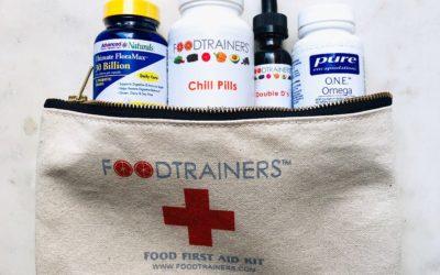 Four Vitamins Everyone Should Take